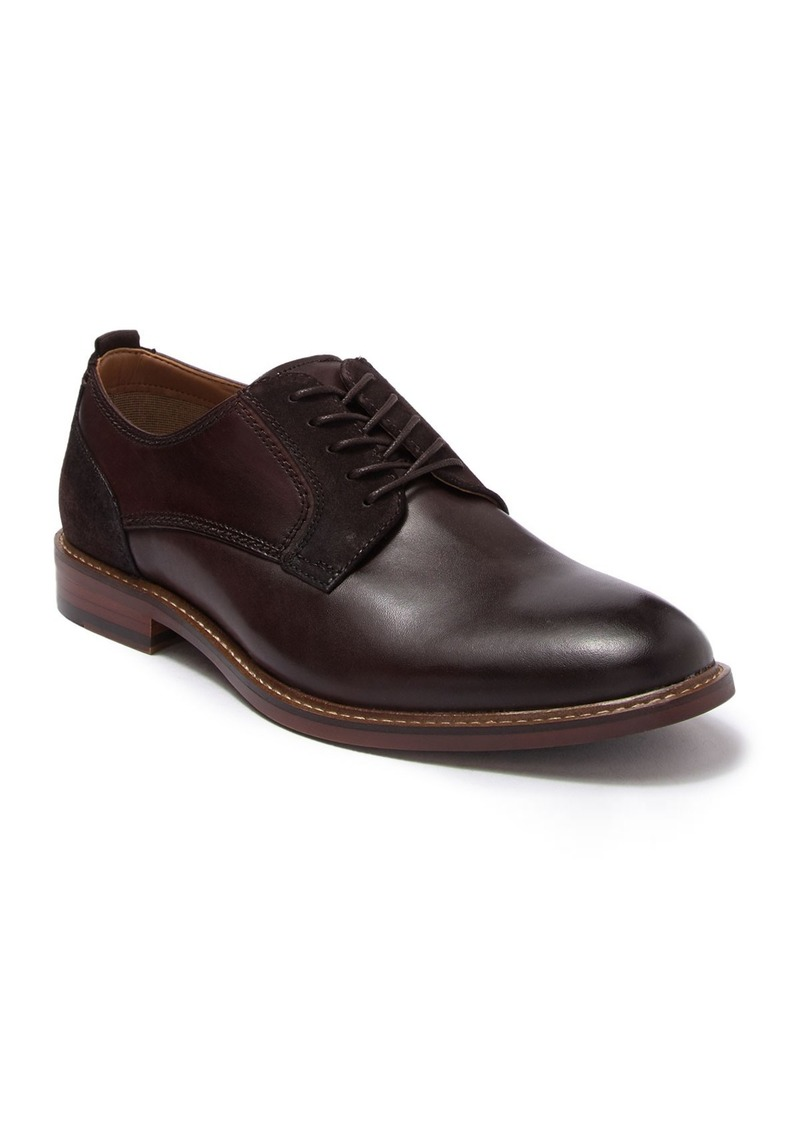Steve Madden Chapman Leather Derby