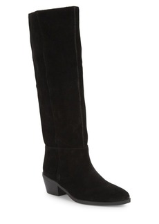 Steve Madden Chasity Suede Knee-High Boots