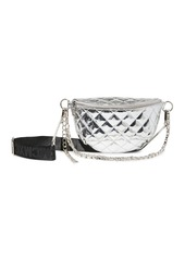 Steve Madden Quilted Belt Bag
