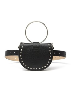 Steve Madden Circle Convertible Belt Bag