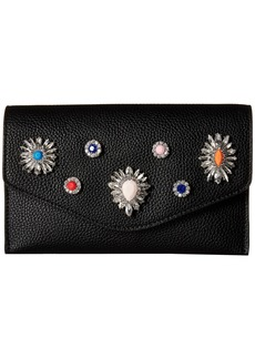 Crown Clutch