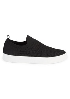 Steve Madden Dani Knit Slip-On Sneakers