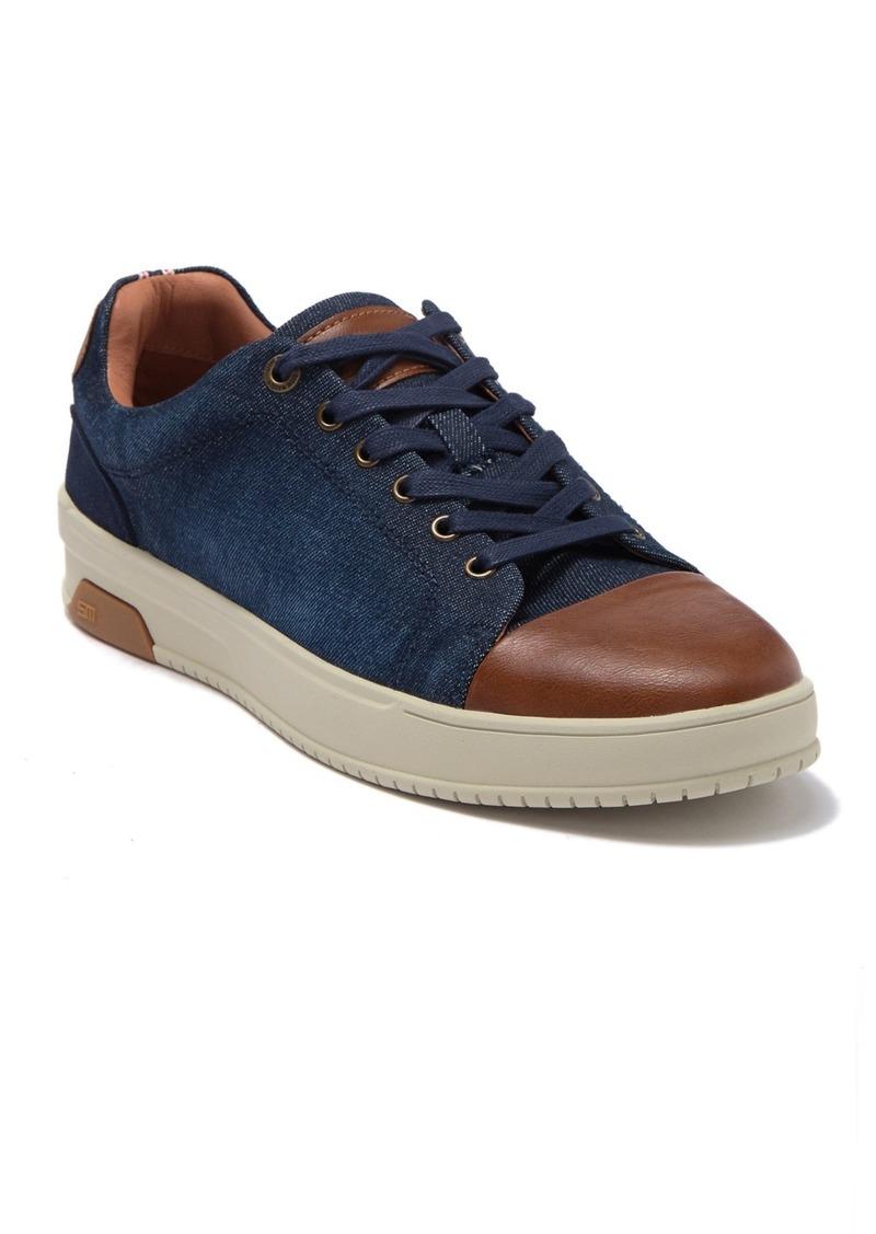 Steve Madden Denim Contrast Sneaker