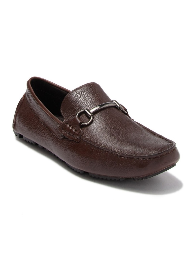 Steve Madden Driver Leather Loafer