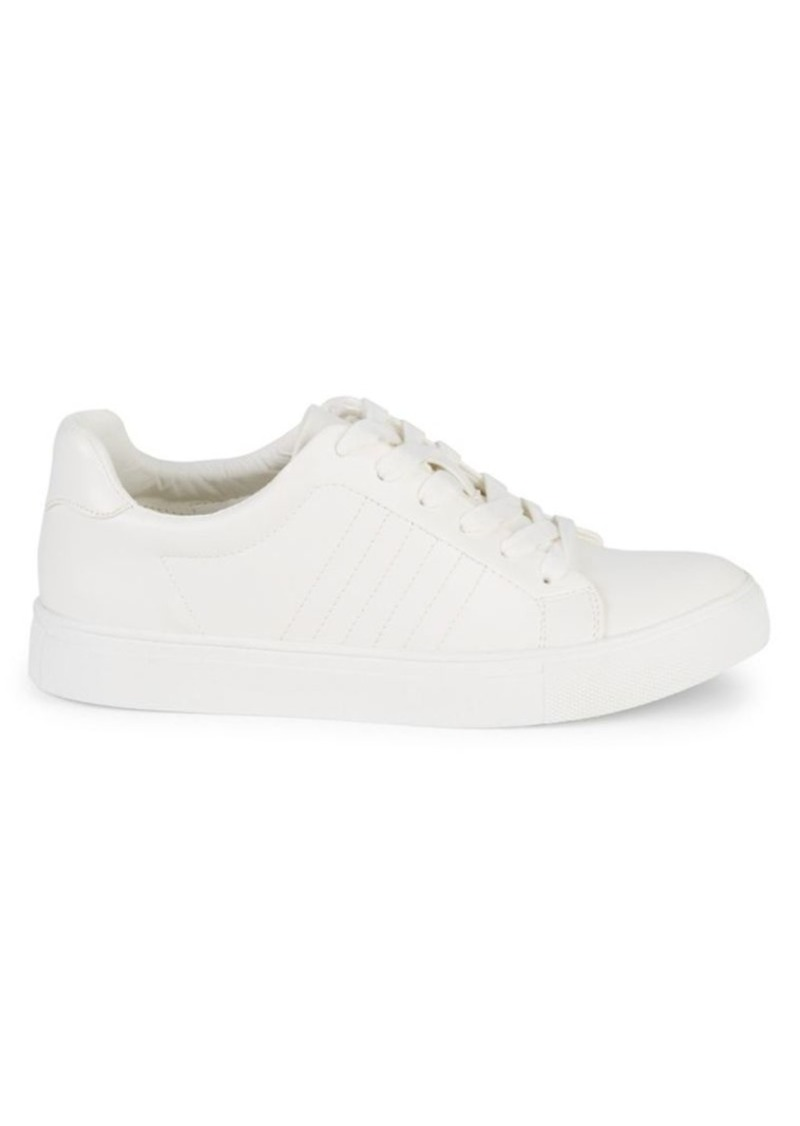 Steve Madden Dylyn Lace-Up Casual Shoes