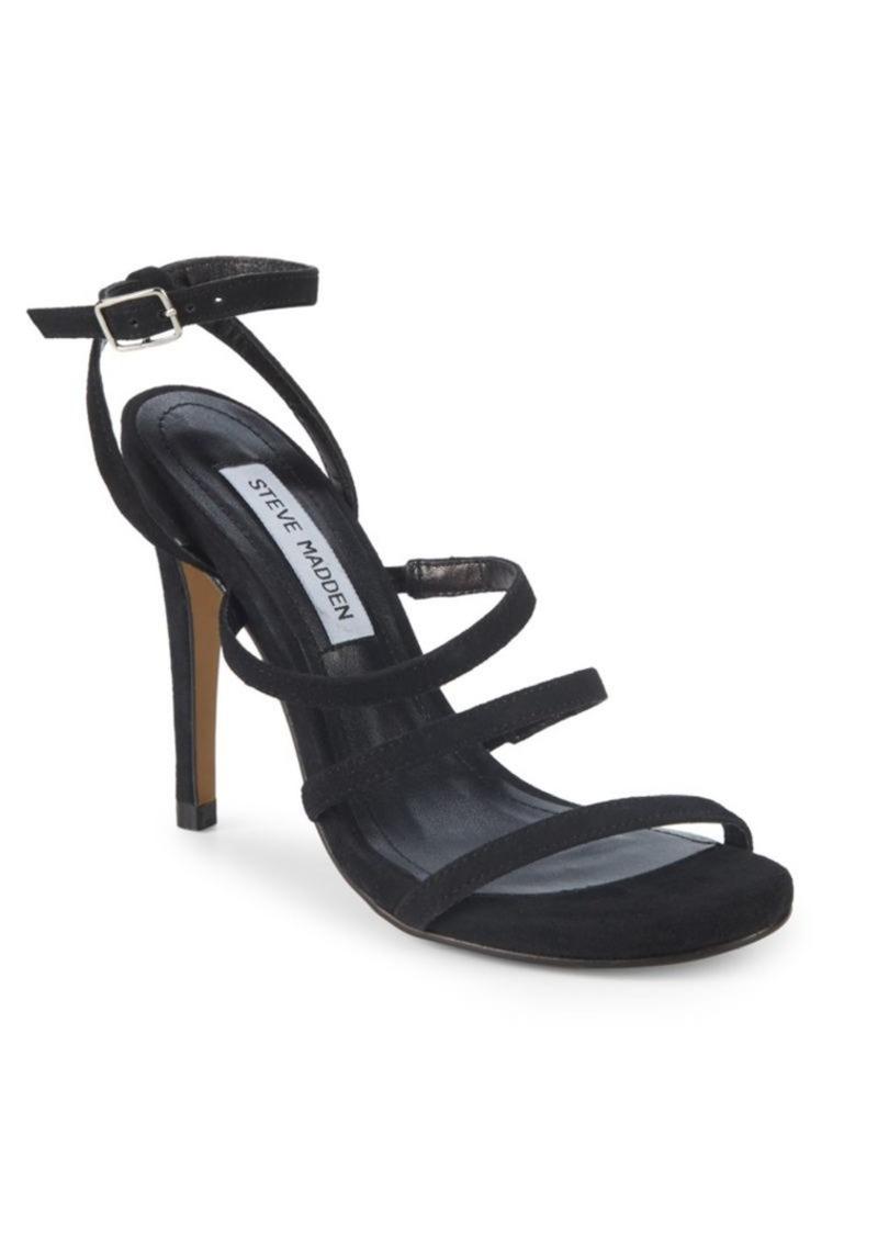 Steve Madden Fairyn Strappy Suede Sandals