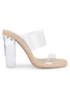 Steve Madden Fatia Slip-On Sandals