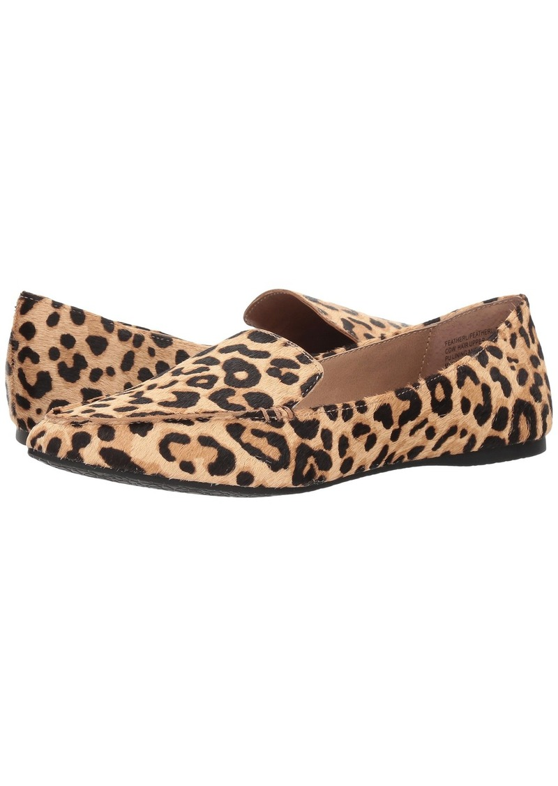 Steve Madden Featherl Loafer Flat