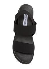Steve Madden Finesse Double Band Platform Sandal