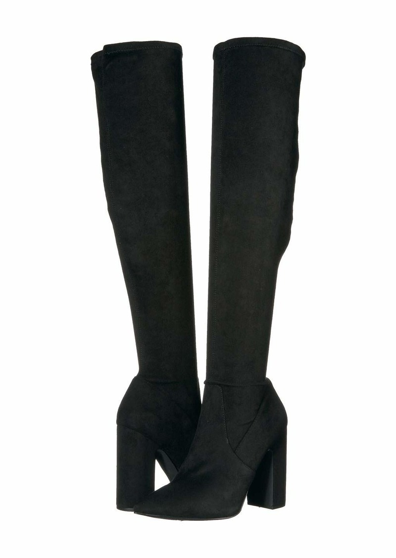 Gorgeena Over the Knee Boot