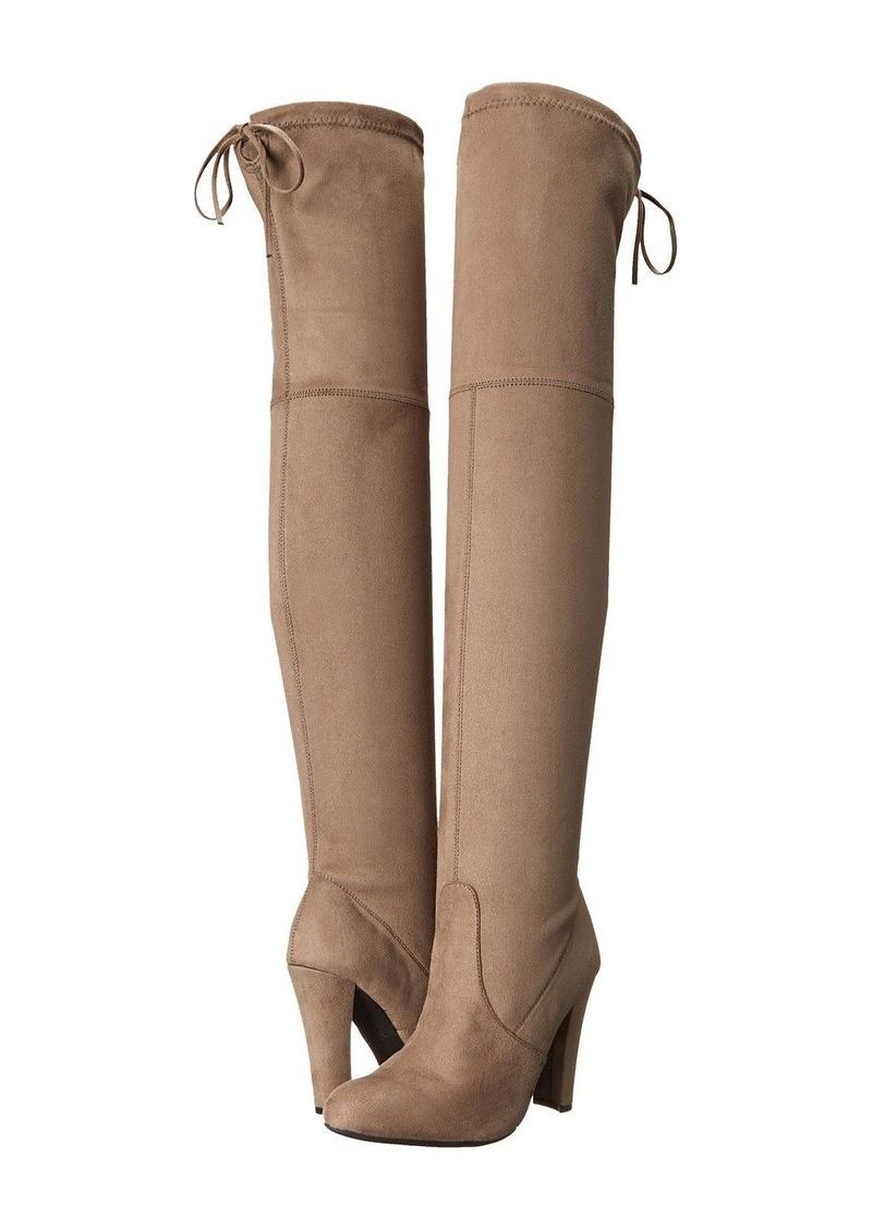 Steve Madden Gorgeous Knee Boot