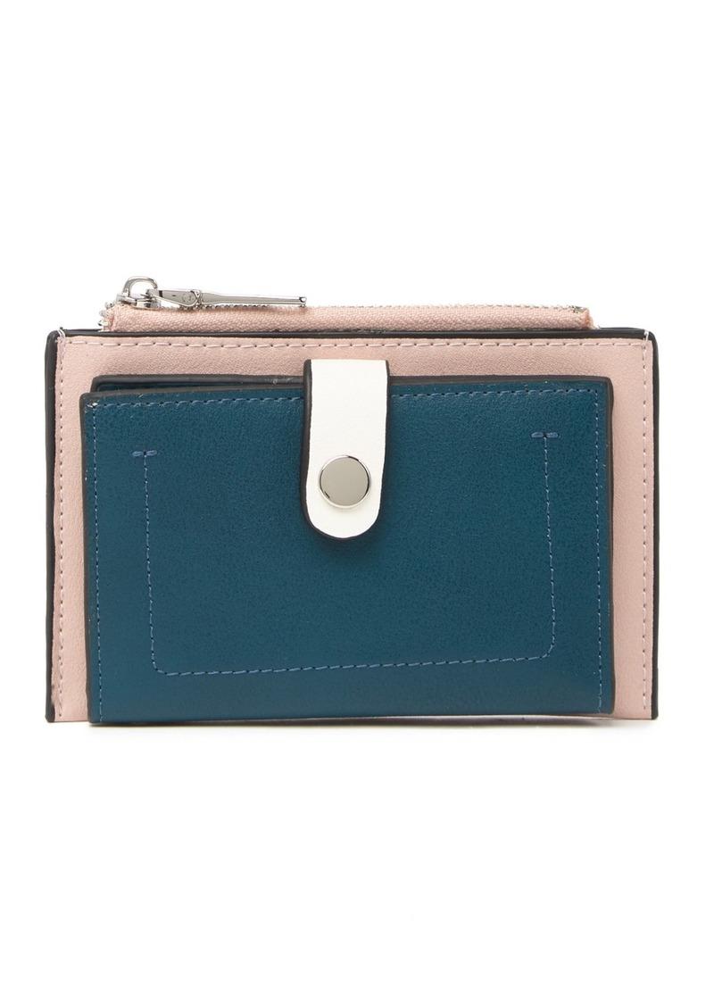 Steve Madden Graill Colorblock Wallet