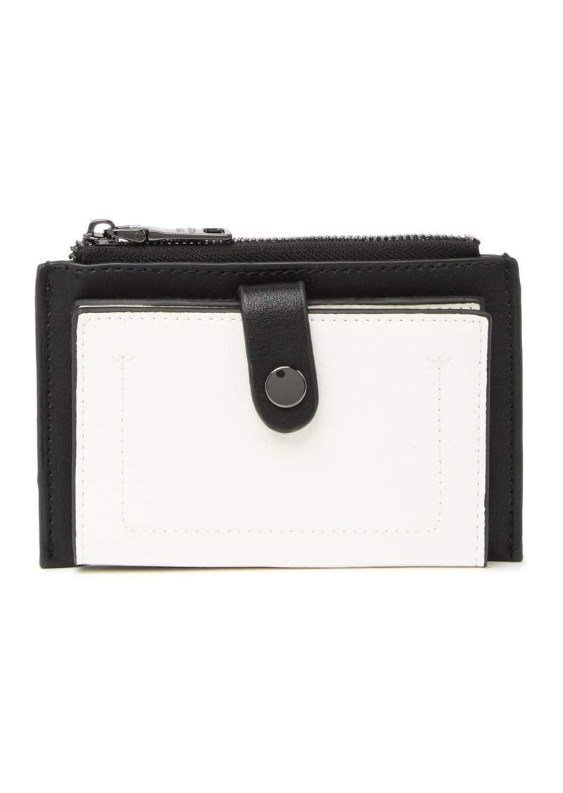 Steve Madden Graill Colorblock Wallet