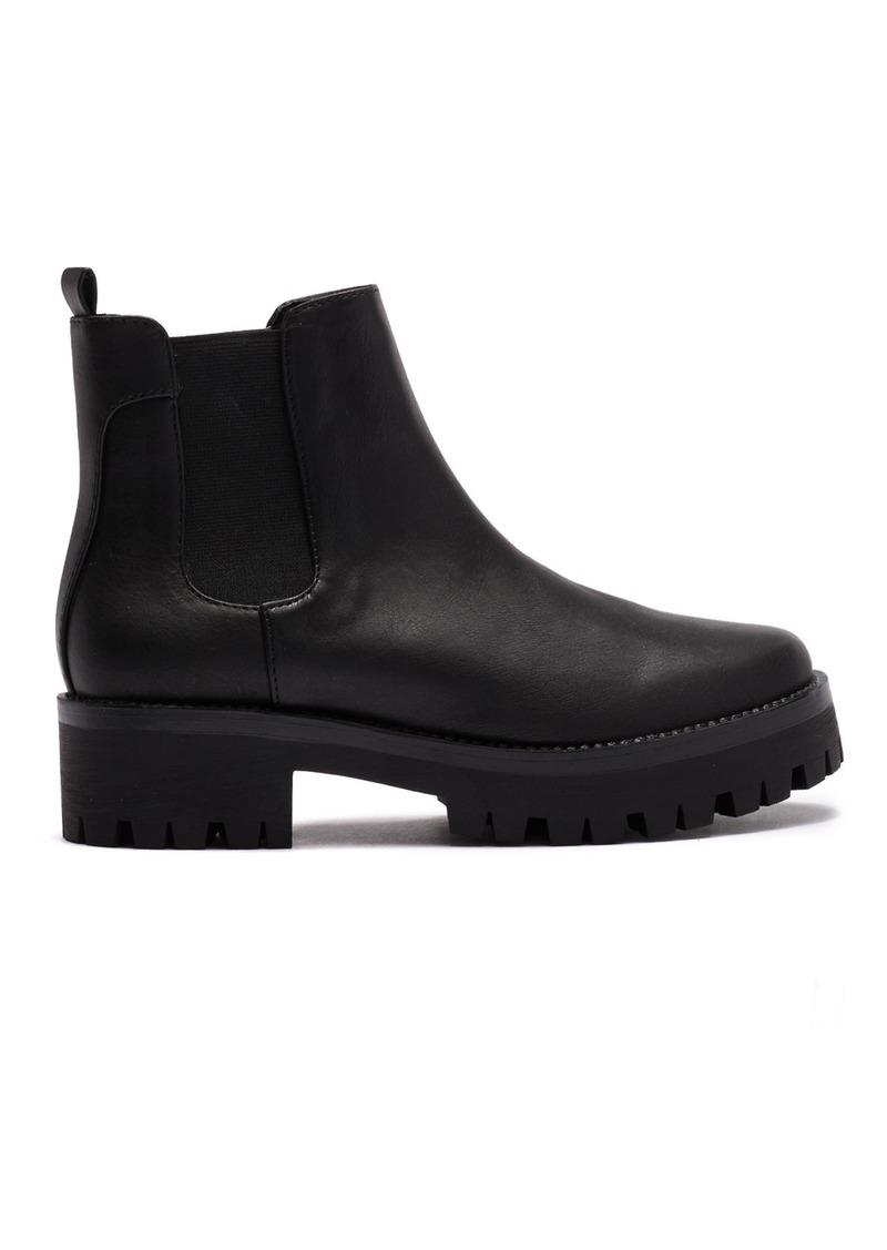 Harrison Platform Chelsea Boot - Reg