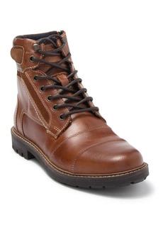 Steve Madden Jupiter Lace-Up Boot
