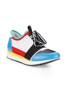 Steve Madden Kacie Colorblock Sneakers