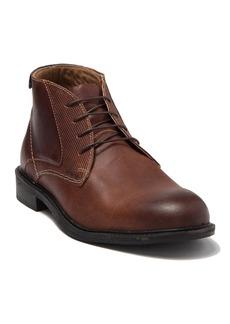 Steve Madden Kebab Leather Chukka Boot