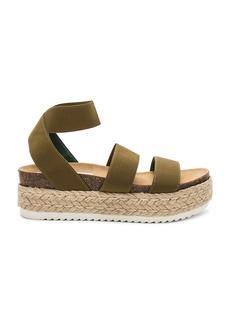 Kimmie Platform Sandal