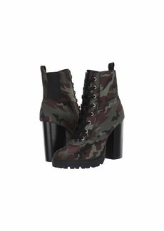 Steve Madden Latch Combat Boot