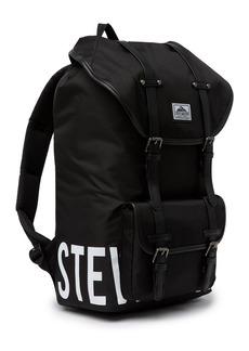Steve Madden Logo Utility Backpack