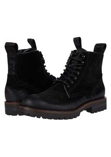 Steve Madden Mackee Logger Boot