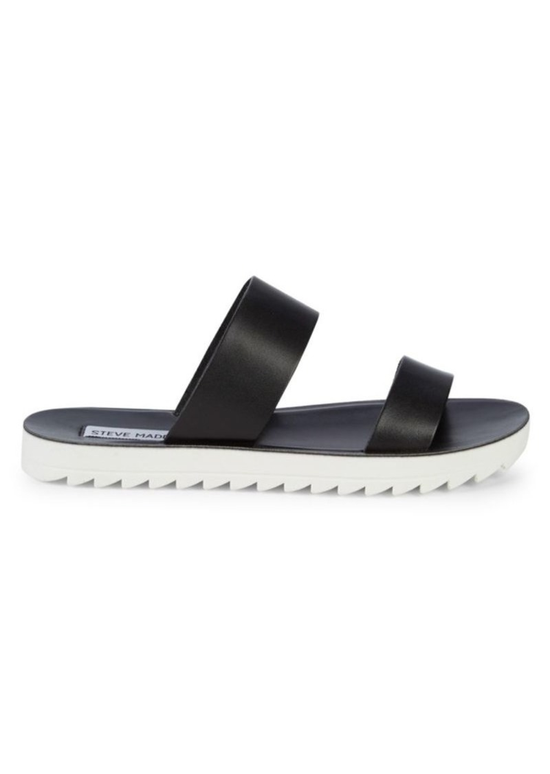 Steve Madden Micha Double Strap Sandals