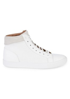 Steve Madden Migos High-Top Sneakers