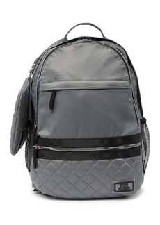Steve Madden Nylon Backpack & Pouch