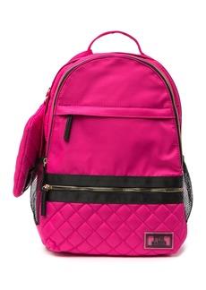 Steve Madden Nylon Backpack & Pouch
