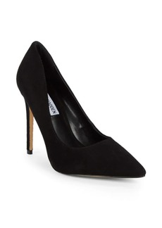 Steve Madden Olena Point Toe Pumps