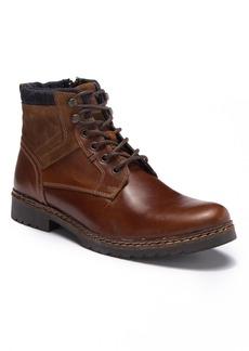 Steve Madden P Viable Plain Toe Boot