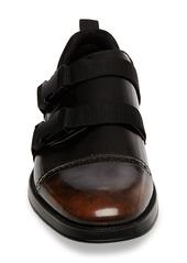 Steve Madden Paulsen Double Monk Strap Shoe