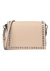 Steve Madden Posh Flat Studded Crossbody Bag