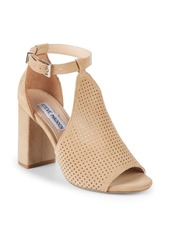 Steve Madden Reese Suede Cutout Sandals