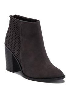 Steve Madden Replay Perforated Boot