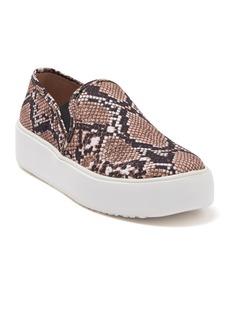 Steve Madden Rogue Platform Slip-On Sneaker