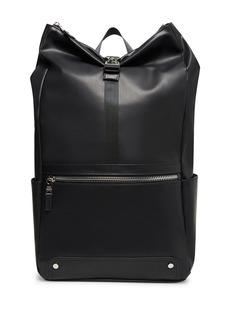 Steve Madden Roll Top Backpack