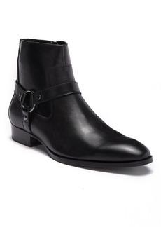 Steve Madden Sebastian Leather Boot
