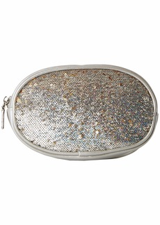 Steve Madden Sequin Inlay Belt Bag