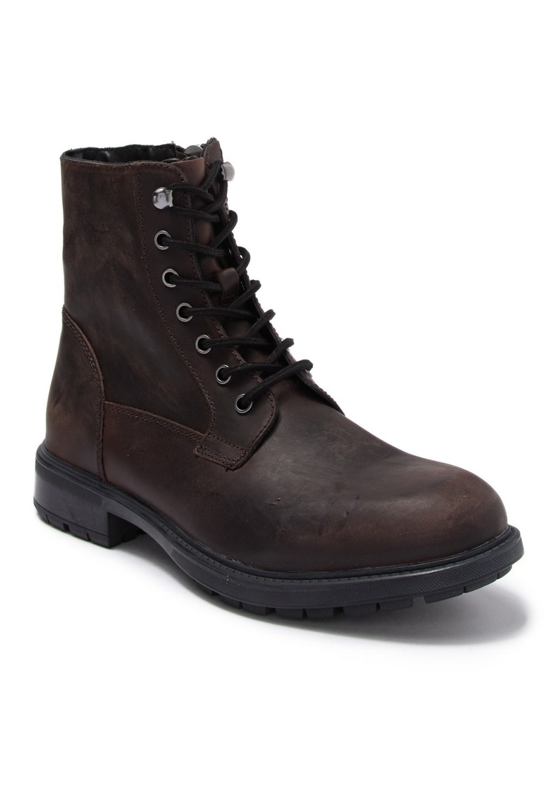 Steve Madden Smoky Leather Boot