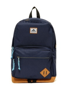 Steve Madden Solid Classic Sport Backpack