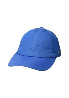 Solid Soft Solid Nylon Baseball Cap