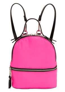 Steve Madden Abbey Neon Mini Backpack