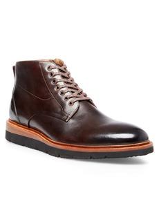 Steve Madden Admyral Plain Toe Boot (Men)