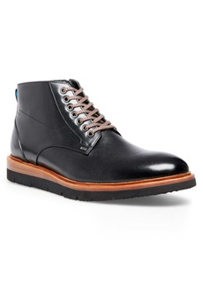Steve Madden Admyral Plain Toe Boot (Men)
