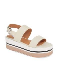 Steve Madden Adora Platform Sandal (Women)