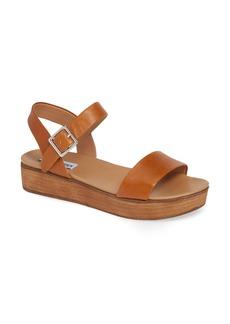 Steve Madden Aida Platform Sandal (Women)