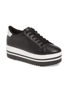 Steve Madden Alley Platform Sneaker (Women)