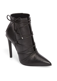 Steve Madden Anika Pointy Toe Boot (Women)