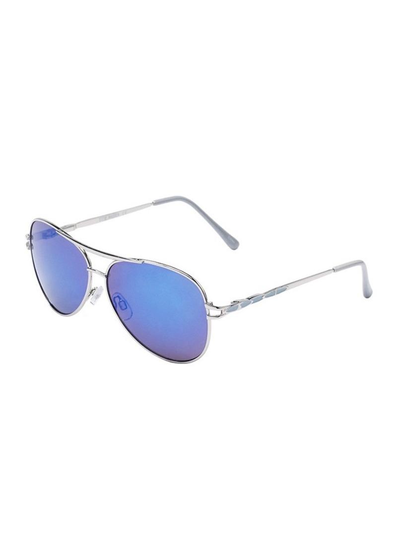 Steve Madden Aviator Sunglasses